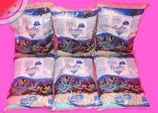 Caribsea 60lbs Ocean Substrate Aragonite Reef Sand Agralive Gravel Crushed C
