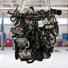 Engine CFW VW Polo 6r SEAT IBIZA SKODA FABIA ROOMSTER 1.2 TDI overhauled