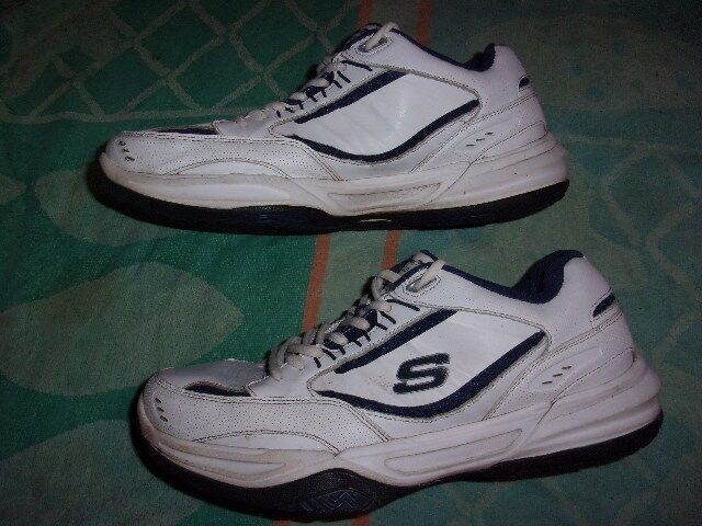 Skechers MONACO 7R RELAXED FIT AIR-COOLED MEMORY FOAM SHOES MEN'S SIZE 11 The most popular shoes for men and women