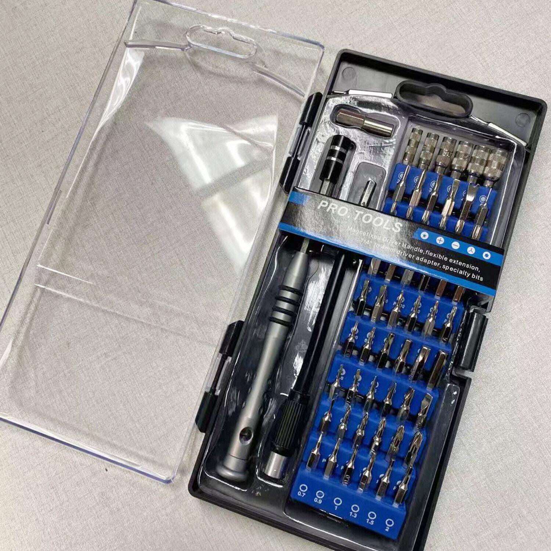 500pcs Mini Screw Kit Laptop Screwdriver Fixing Repair Replacement Hardware Tool