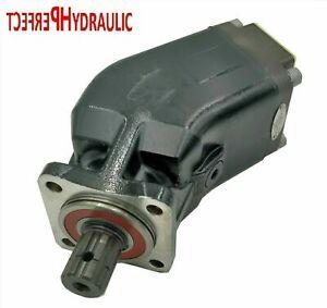 Hydraulic pumps 400 bar 85L axial piston pump tipper pump...