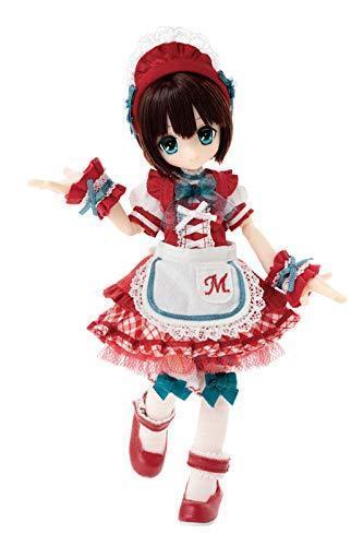 AZONE Picco Sarah/'s Sweet a la Mode Cherry Pie Maya Fashion Doll w// Tracking NEW