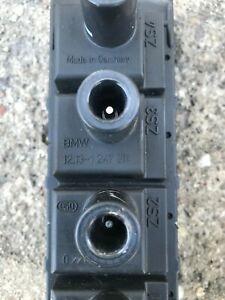 BMW-E36-E46-316i-318i-M43-modulo-1247281-Paquete-De-Bobina-De-Encendido