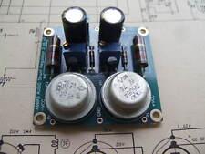 Dual polarity shunt regulator,TDA1541,PCM63,AD1862 GOLD,allen bradley