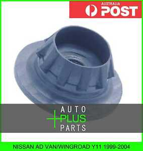Fits-NISSAN-AD-VAN-WINGROAD-Y11-1999-2004-Mount-Rubber-Radiator-Holder