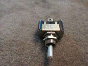 FORD OEM F0DZ-18863-A Power Antenna Control Switch