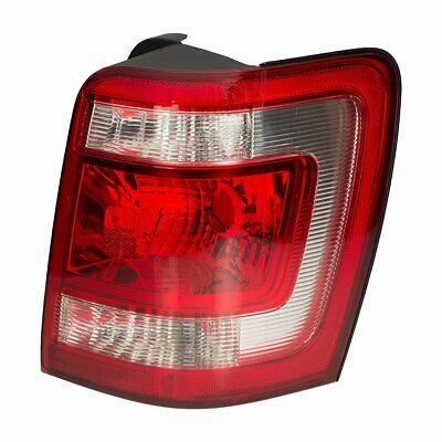Rear New Genuine Ford Lamp Asy E9TZ-13404-C OEM Stop And Flas E9TZ13404C