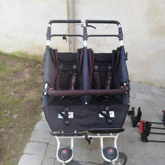 Autostol, op til 13 kg , Cybex