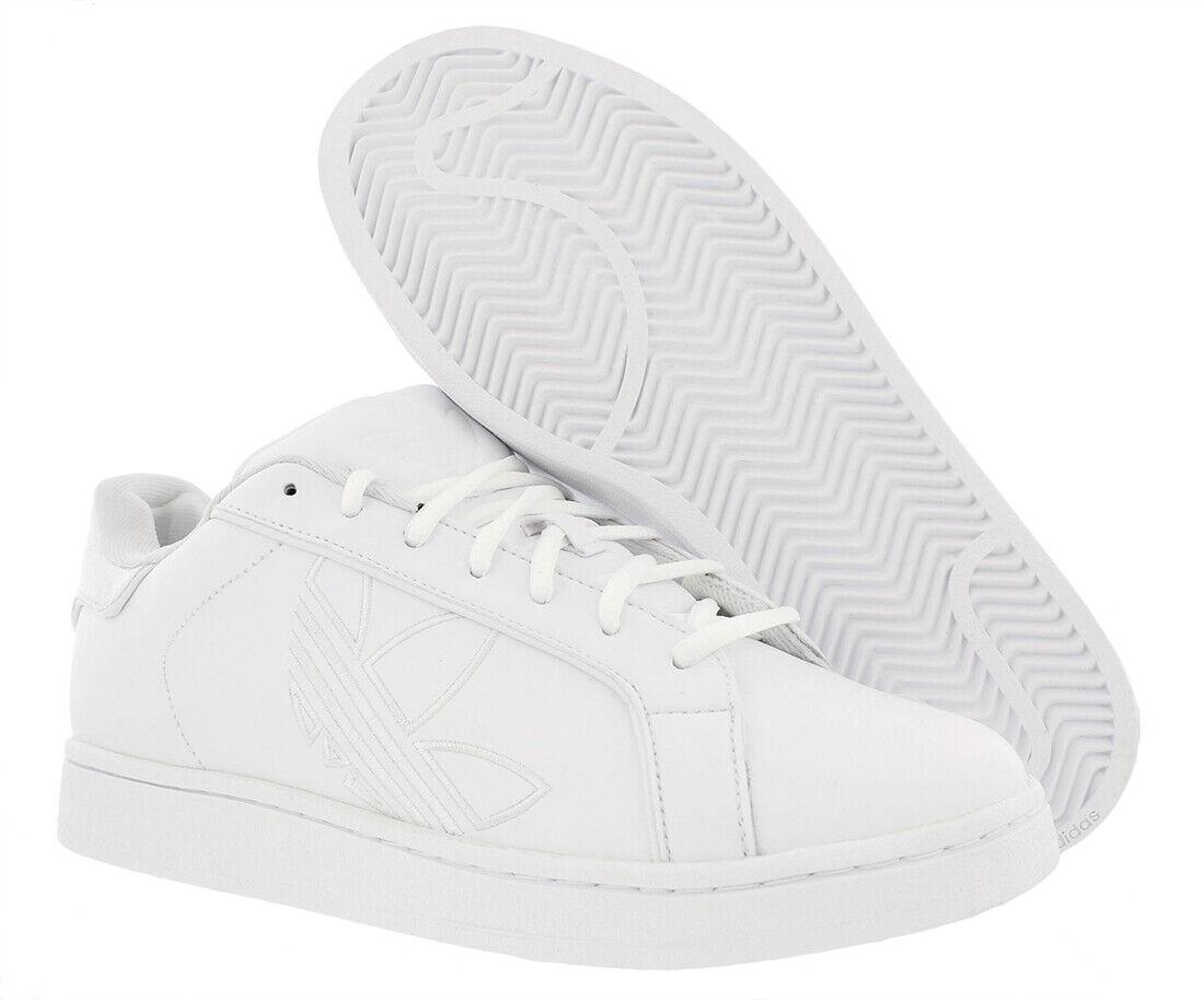 Adidas Master St Mens shoes White Sz
