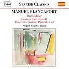 Manuel Blancafort - : Piano Music, Vol. 3 (2005)