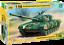ZVEZDA-Soviet-Russian-Military-Vehicles-Tanks-Model-Kits-1-35-Unpainted thumbnail 8
