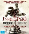 The Innkeepers (Blu-ray, 2012)