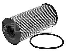 RENAULT TRAFIC Mk3 1.6D Oil Filter 2014 on B&B 8200362442 152094543R 7701070114
