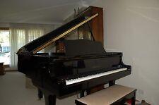"""1980 Yamaha 5' 3"""" Baby Grand Piano"""