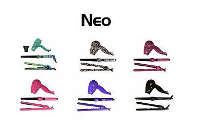 : NEO TRIO Complete Full Set