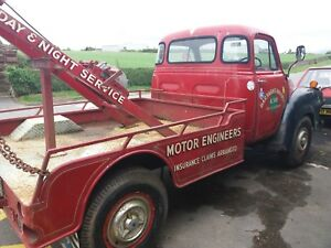 1959-BEDFORD-J-TYPE-RECOVERY-TRUCK-EASY-PROJECT