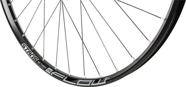 Stan's NoTubes S1 Wheel Flow 29mm 27.5 Boost 110 x 15 Front