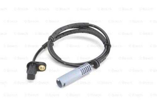 5 YEAR WARRANTY Bosch Rear ABS Wheel Speed Sensor 0986594514 WS514 GENUINE