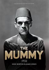The Mummy Universal 1932 Boris Karloff exclusive horror movie magazine