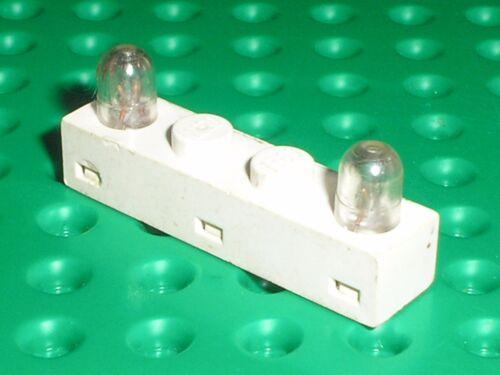 Set 6483 6481 6780 6480 6430.. Brique lumineuse LEGO Electric Light brick 4771