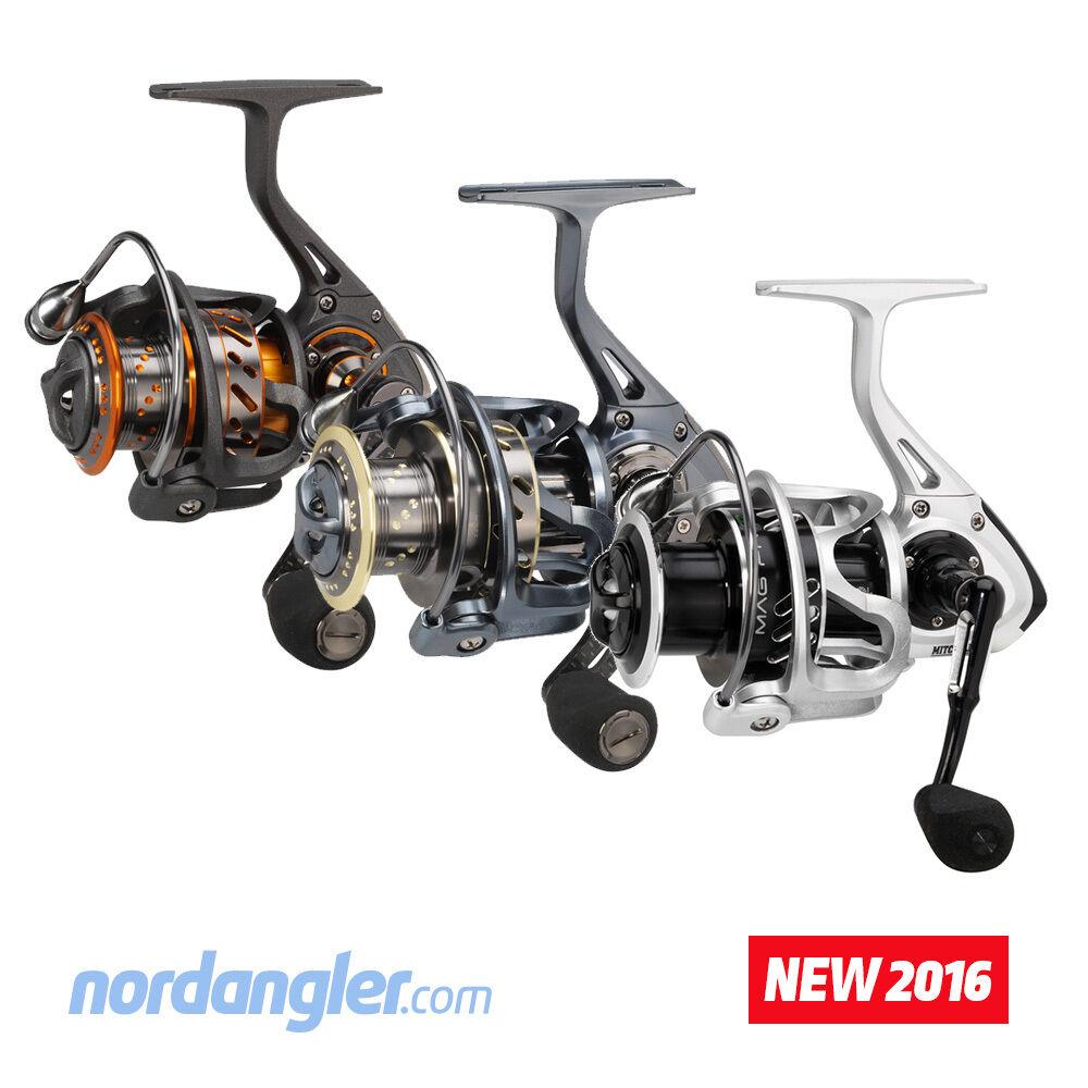 Mitchell MAG-PRO - RTZ | RZ RZ | | R alle Modelle 1000 2000 3000 4000 Spinnrolle 2016 54dd3c
