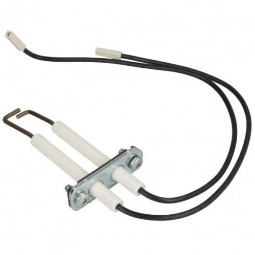 Viessmann Elektrode Zündung mit Dichtung Wb2b//B2ha 7829798 Neu