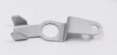 2X Halter für Bremsschlauch und Sicherungsblech LADA  2101-07 NIVA  2101-3506073