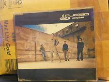 IL NUCLEO - SOSPESO - cd slim case - PROMOZIONALE 2003