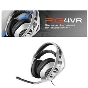 Plantronics RIG 4VR Stereo VR Gaming