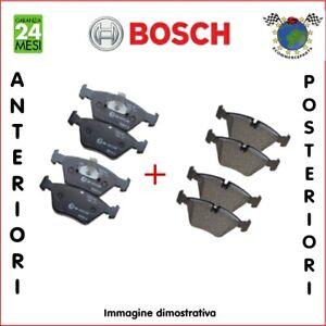 Kit PASTIGLIE FRENO ANT BREMBO P23114 ALFA ROMEO 156 1.9 JTD 16V