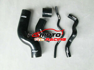 For-VW-GOLF-MK4-GTI-BORA-1-8T-TURBO-INTERCOOLER-BOOST-PIPE-SILICONE-HOSE-BLACK