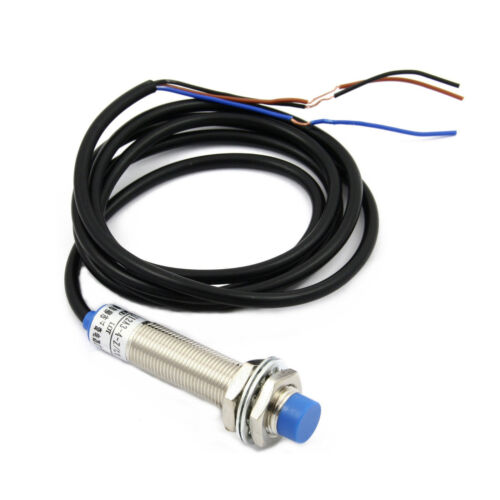 LJ12A3-4-Z//BX Inductive Proximity Sensor Schalter NPN DC 6V-36V