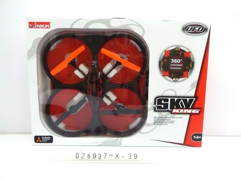 Drone, XinXun Sky King X-39