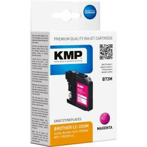 Cartuccia KMP Compatibile sostituisce compatible with Brother LC-22UM  1536,4006
