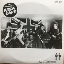 """INCREDIBLE KIDDA BAND, The - Thief (Watch Out) - Vinyl (7"""") Single"""