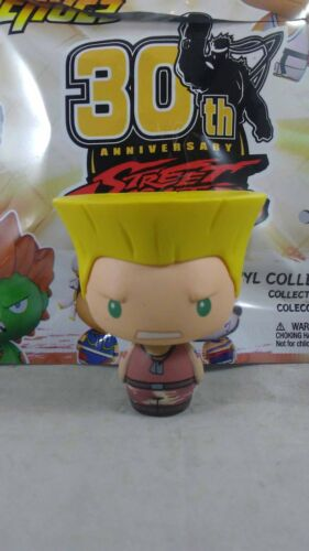 Funko Pint Size Heroes 30th Anniversary Streetfighter Guile