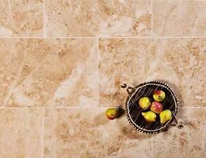 Lusso lucidato cappuccino marmo piastrelle per pareti e pavimenti