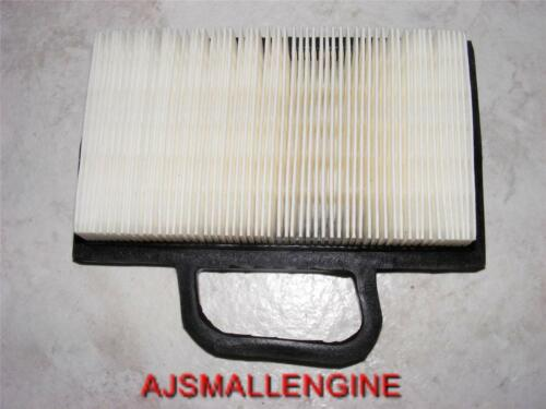 695667,698754 *NEW* 499486S Briggs /& Stratton Paper Air Filter Replaces 499486