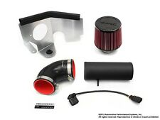 Neuspeed 65.10.83 P-Flo Air Intake 09-14 Audi/VW 2.0 TDI CJAA 5pin MAF (Black)