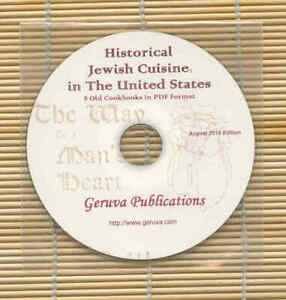 Historical-Jewish-Cookbooks-on-CD-in-PDF-Format