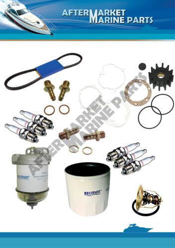 Volvo Penta AQ115 AQ130 AQ165 service kit 3515857 966891 875791