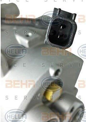 8FK 351 334-551 HELLA Kompressor Klimaanlage