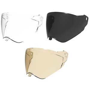 NEXX X.WST 2 XWST 2 Motorcycle Helmet Shield Visor Windscreen Clear 80/% Tint