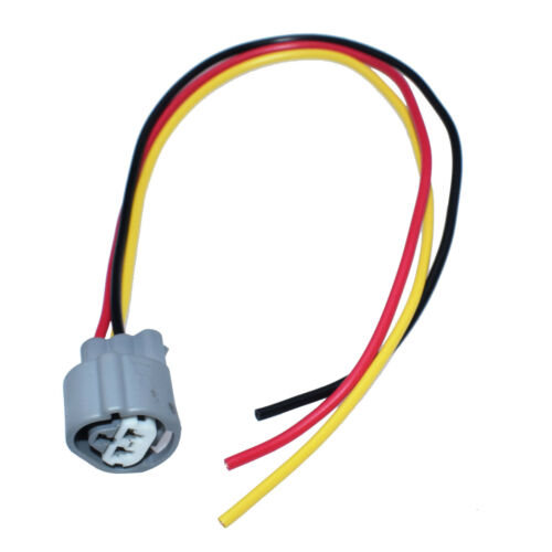 Wire Harness Plug Connector Pigtail For Toyota COROLLA SABARU MAZDA 90980-11451