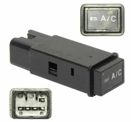 A//C Push Button Switch fits Toyota 4Runner Pickup RAV4 T100 Tacoma SW-2010