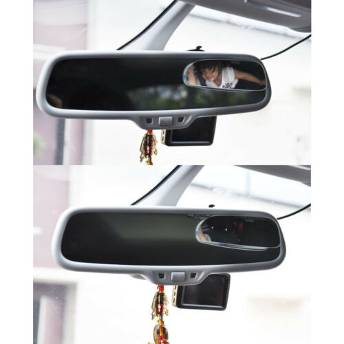 Universal Car Rearview Blind Spot Side Rear View Mirror Convex Wide Adjustable