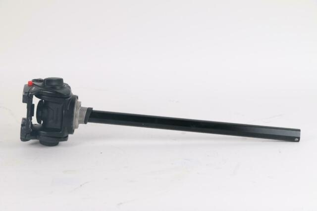 Manfrotto 501HDV Head / Built in Quick Release System - No Plate or Handle