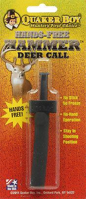 Quaker Boy Hands Free Hammer Call