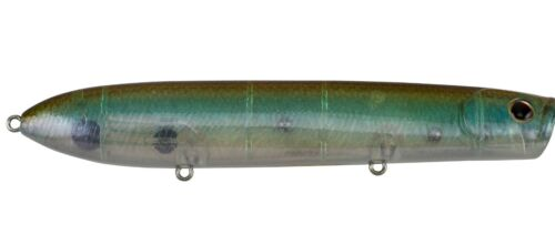 Berkley NEW Cane Walker 125mm Topwater Surface Fishing Lure Various Colours