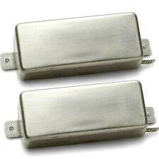 Seymour Duncan Antiquity II Firebird Mini Humbucker set nickel NEW free shipping